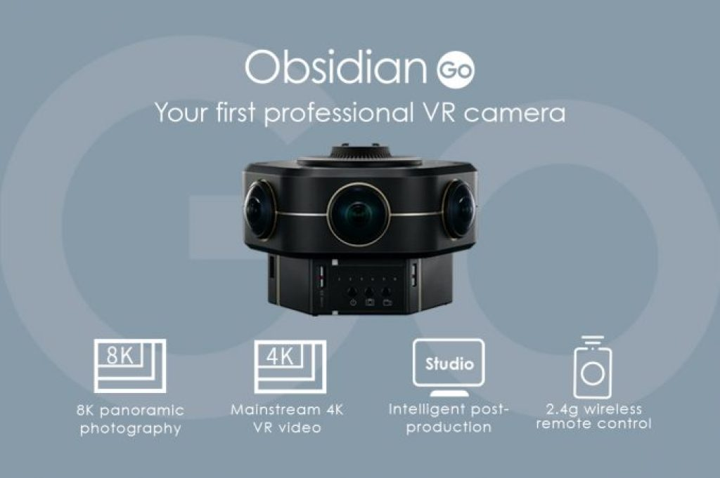 Comment on Kandao launches new affordable Obisdian GO; official price of Obsidian R and S announced by Mic Ty