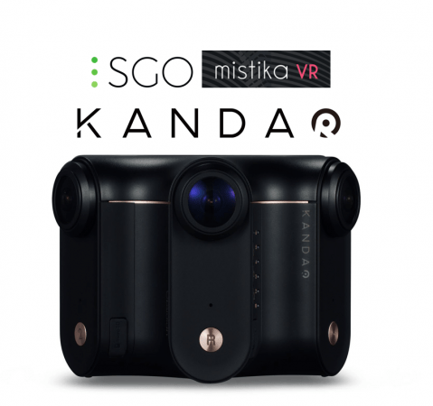 Kandao Obsidian and Mistika special offer
