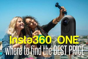 Insta360 One discount codes