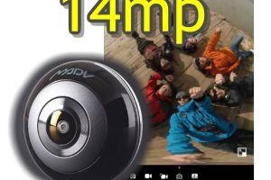 MADV Mini smartphone camera