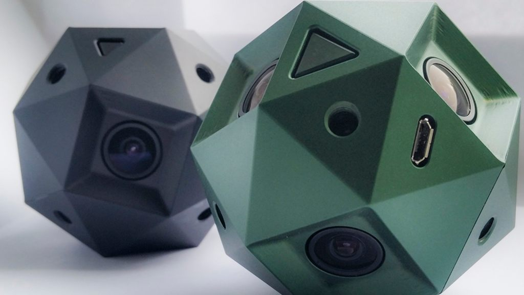 Sphericam issues refund to backers