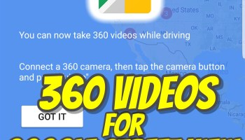 Jaw-dropping software converts 360 video into 3D model for VR - 360