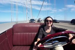 Award-winning filmmaker Faith Granger gives tips on shooting 360 videos