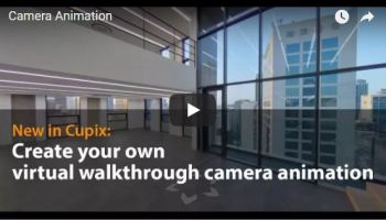 CUPIX: You need to get this unbelievable 3D virtual tour software