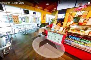How to create a Google Maps Virtual Tour easily