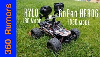 CES 2018: Rylo's secret feature revealed!!! Plus: discount