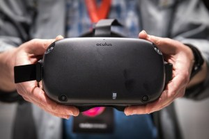 Oculus Quest 6DOF VR headset hands-on report by Tested