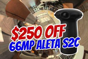 Ultracker Aleta S2C discount