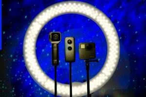 360 camera basics: 360 camera advantages and 360 camera tips and tricks