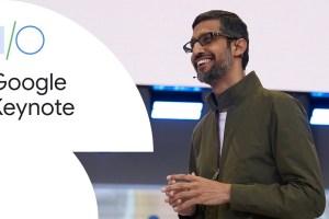Google I/O 2019 AR and VR news
