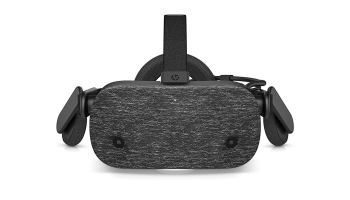 Pimax 4K: half price HP Reverb high-resolution VR headset