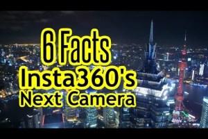 Insta360's next camera: 6 facts