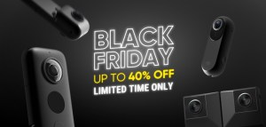 Insta360 Black Friday sale 2019