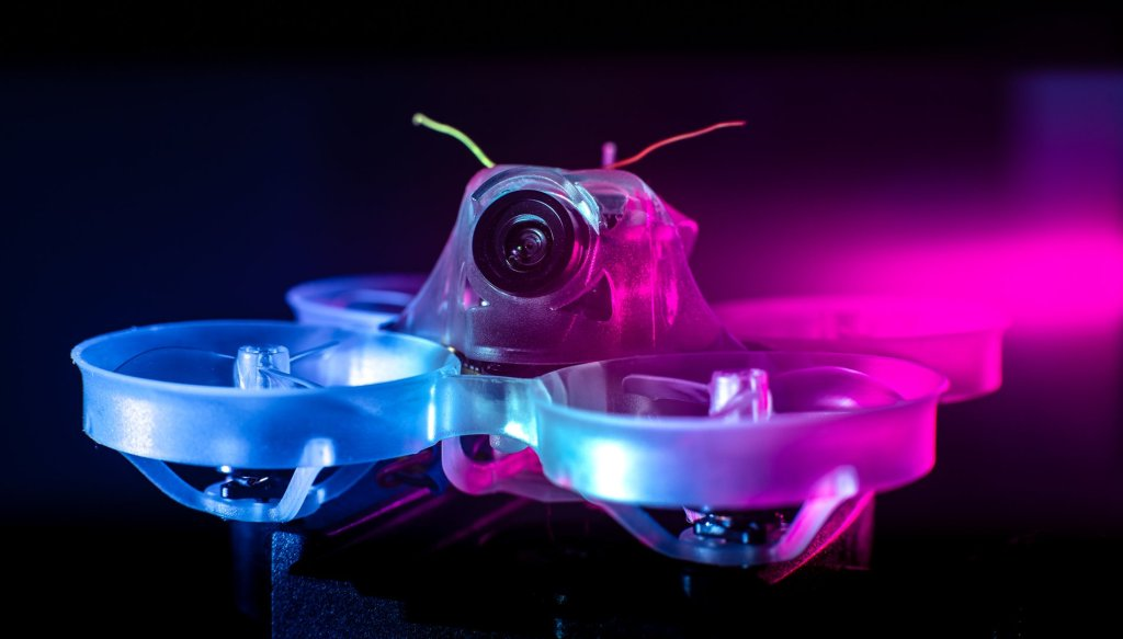 Newbeedrone Brushless