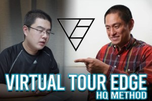 Virtual Tour Edge HQ Method review