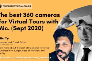 Best 360 camera for virtual tours for every budget