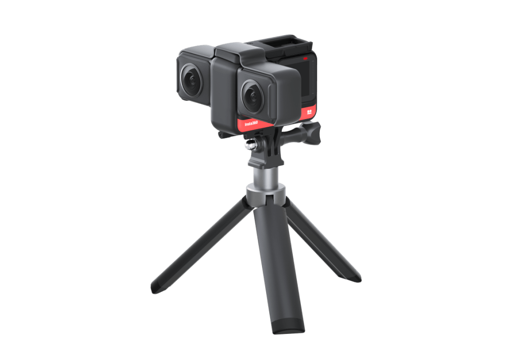 Insta360 One R 3D Mod is still unavailable as of November 2020