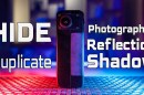 Remove yourself from 360 photos with Pilot One EE