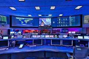 NASA live streams Mars landing mission control with Insta360 Pro
