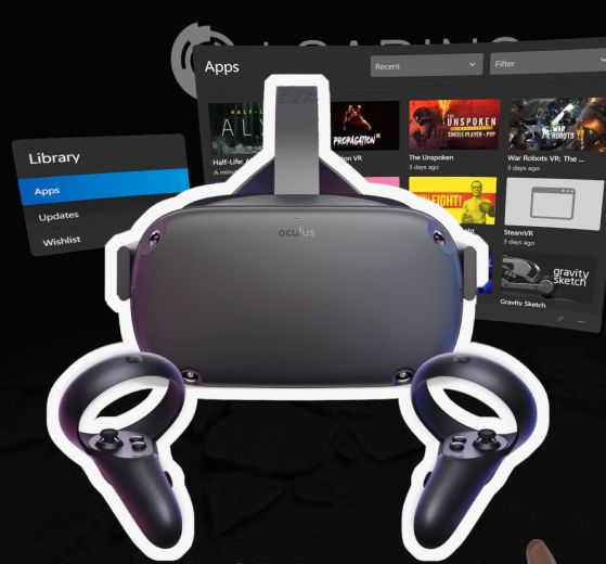 How to use Air Link on Oculus Quest 1