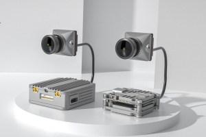 Caddx Polar Vista and Caddx Polar Air Unit are new DJI compatible digital systems for FPV