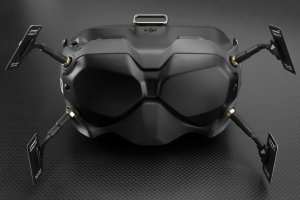 Double the range of your DJI goggles