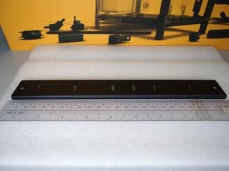 245mm Metal beam