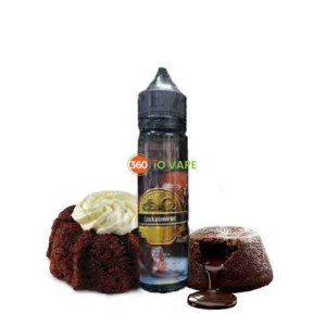 Lava Brownie 60ml 3mg