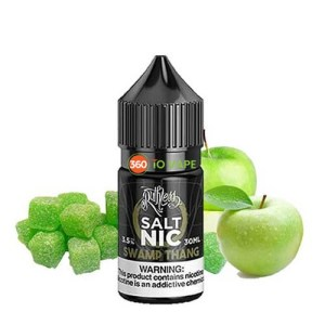 Swamp Thang Nic Salt By Ruthless 30ml