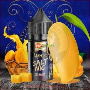 Mango By Secret Sauce Salts