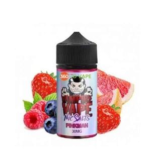 Pinkman Salt By Vampire vape