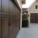Project Profile Decorative Garage Door Hinges Double Gate 360 Yardware