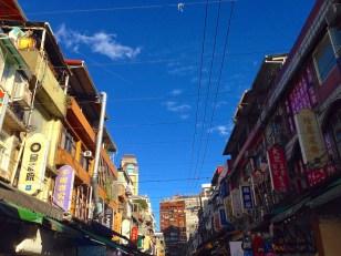 street market de jours
