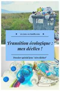 transition écologique mes déclics vers le zéro déchet