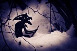 Histoires de sorcière