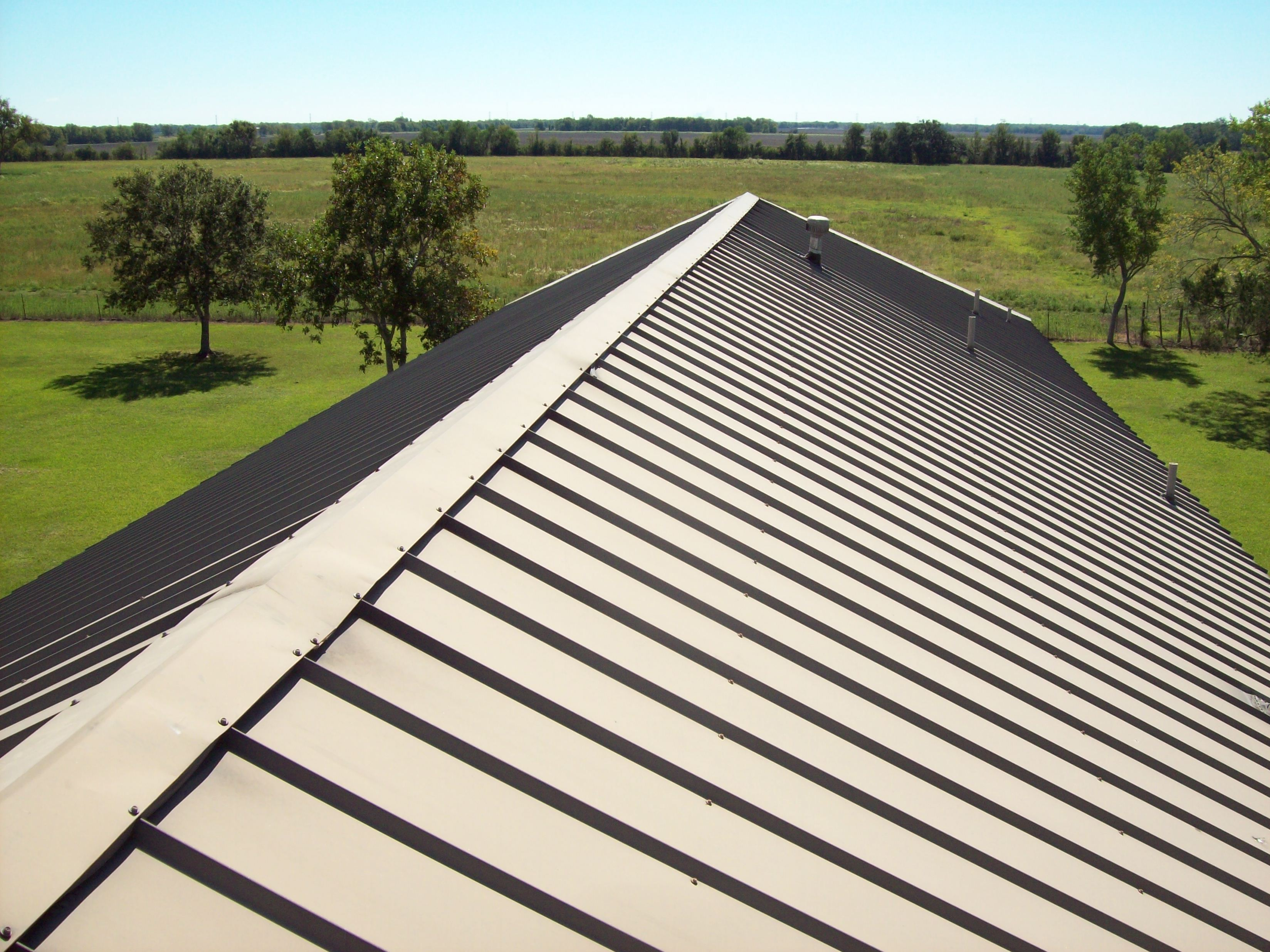 metal durango sheet roofing