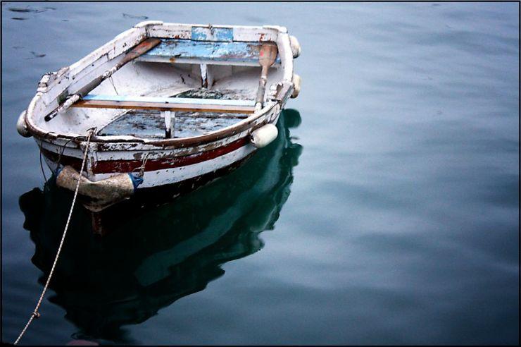 Al sicuro in acque tranquille