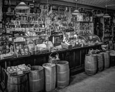 Country Store, Stockbridge, Massachusetts