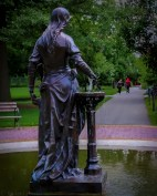 The Lanning Fountain