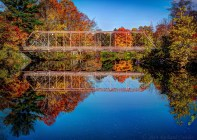 Mill River Leeds, MA
