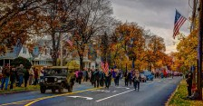 Veterans' Day Parade