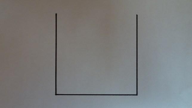 四角形を描くコツ(5)
