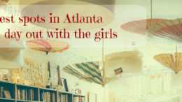 atlanta girls hangouts