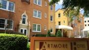 The Artmore Hotel