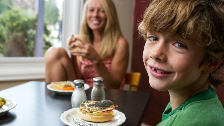 Restaurants at Breckenridge Ski Resort