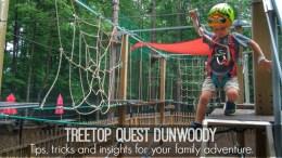 treetop quest dunwoody