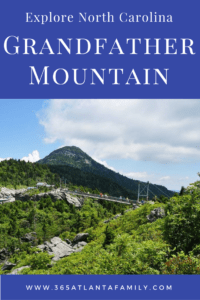 Grandfather Mountain NC