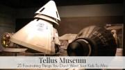tellus mueum