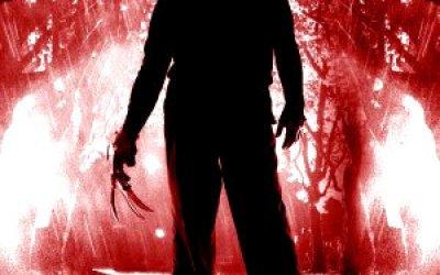 31.  See Nightmare on Elm Street, Barrington Style