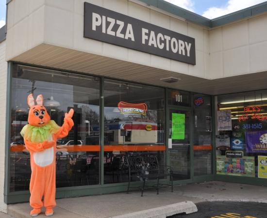Pizza Factory of Barrington